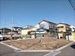厚木市三田南3丁目【売地】